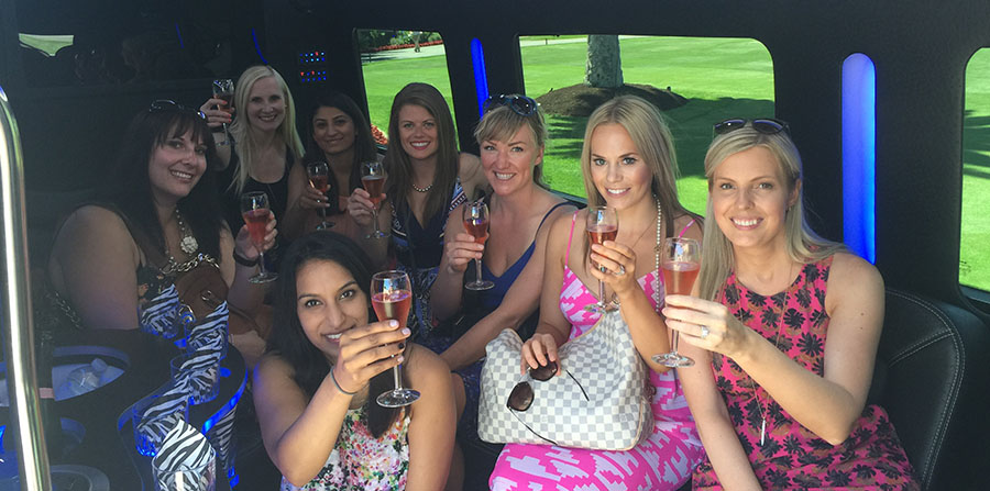 Long Island Limo Wine Tour Packages