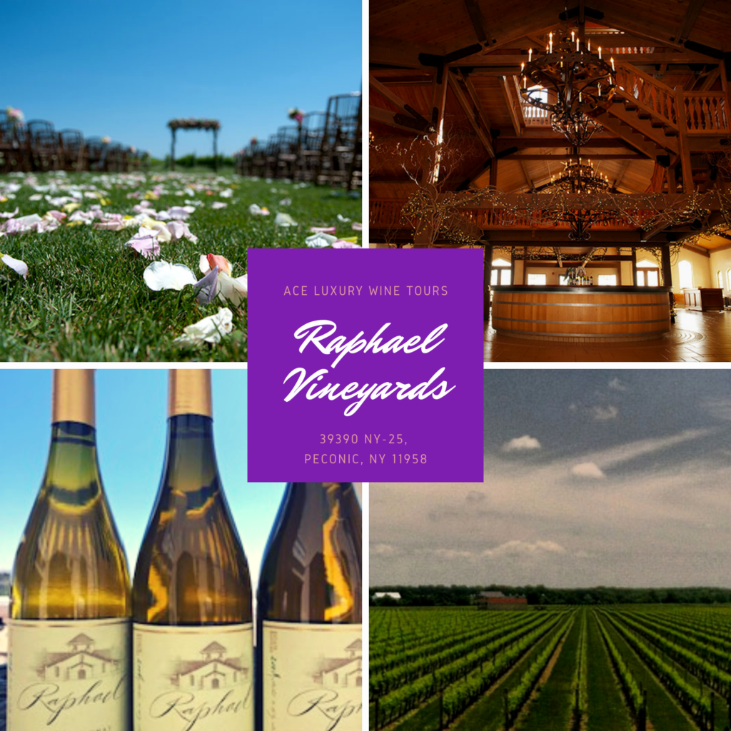 Raphael Vineyards